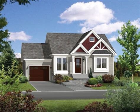 small house plans with garage attached best 25 attached garage ideas on pinterest