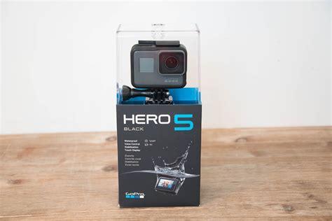 Asli Gopro 5 Gopro Hero5 Black Edition Go Pro 5 Black gopro hero5 black in depth review dc rainmaker