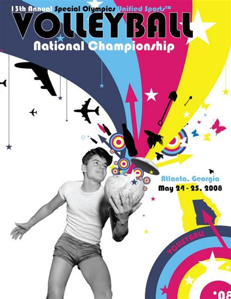 design poster sport 30 creative and clever sports poster designs artatm