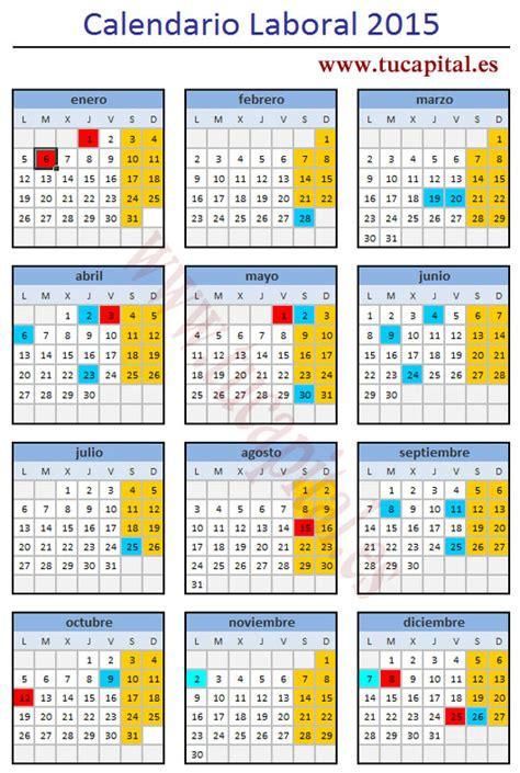 calendario laboral de castilla la mancha gobierno de review ebooks aprobado el calendario laboral para el 2015 los mejores