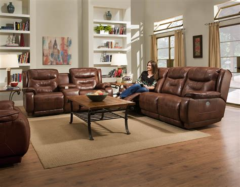 Southern Motion Furniture Warranty by Southern Motion 874 Cresent Reclining Sofas And Loveseats