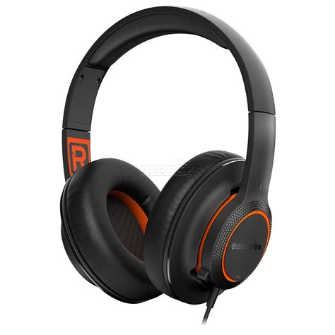Headset Siberia Invictus Gaming headset siberia 100 steelseries 61420