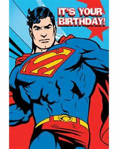 Superman Birthday Card Template by Superman Birthday Cards To Print Pictures To Pin On