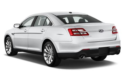 Ford Taurus Prices Reviews And 2015 Ford Taurus Reviews And Rating Motor Trend