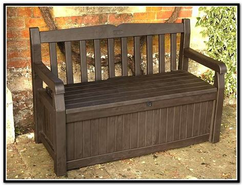 storage benches outdoor 38 outdoor benches with storage diy storage bench