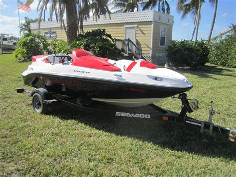 sea doo speedster boats for sale uk 2011 sea doo sport boats 150 speedster power new and used