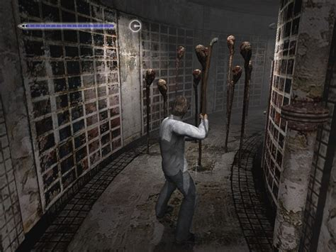 silent hill 4 the room rip version free for pc