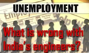 Mba Unemployment Rate India by Only 7 Per Cent Engineering Graduates Employable What S