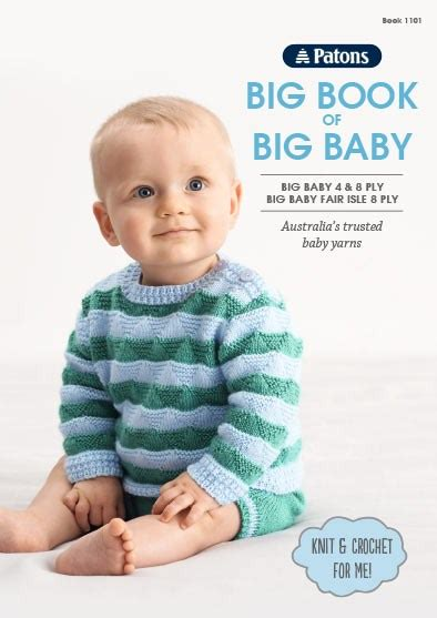 bigg baby a bigg deal books big book of big baby avalon fabrics