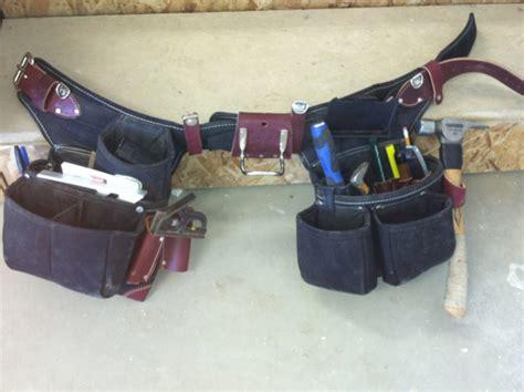 tool belt setup electrician tool belt setup keywordtown
