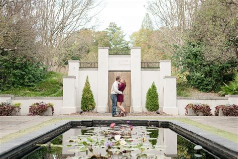 Birmingham Botanical Gardens Weddings Birmingham Al Botanical Gardens Weddings Garden Ftempo