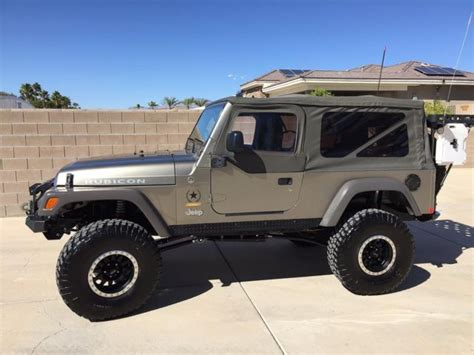 2005 jeep unlimited 2005 jeep wrangler rubicon unlimited lj edition