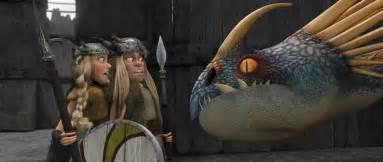 movie train dragon review