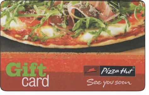 Zpizza Gift Card - pizza hut gift cards voucherline