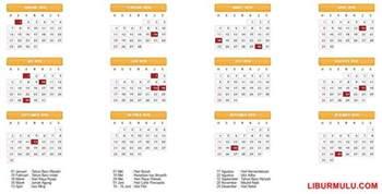 Kalender Lebaran Tahun 2018 Kalender Liburan 2018 Dan Cuti Bersama Indonesia