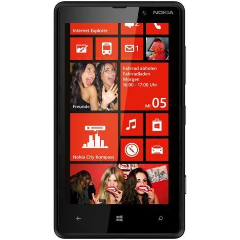Nokia Lumia Kamera 8mp nokia lumia 820 schwarz t mobile branding bei notebooksbilliger de
