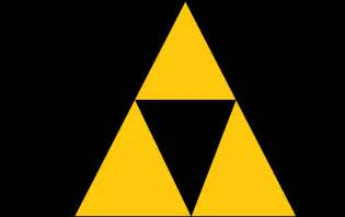triforce colors triforce symbol meaning images