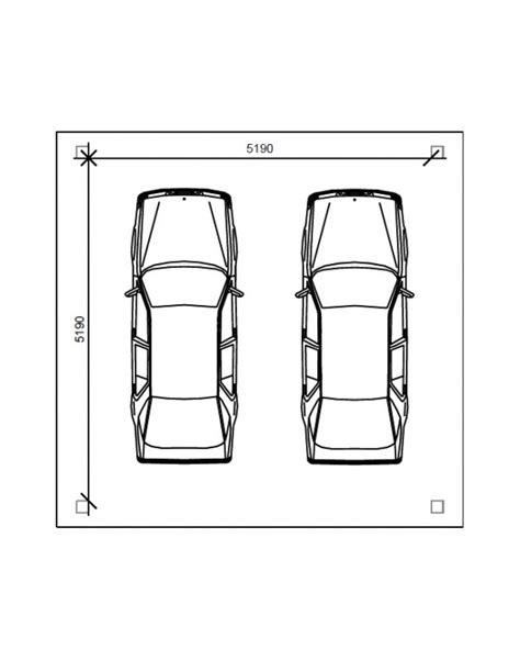 abri voiture 5 5 x 5 5 p 50 pour 2 voitures kitabris fr