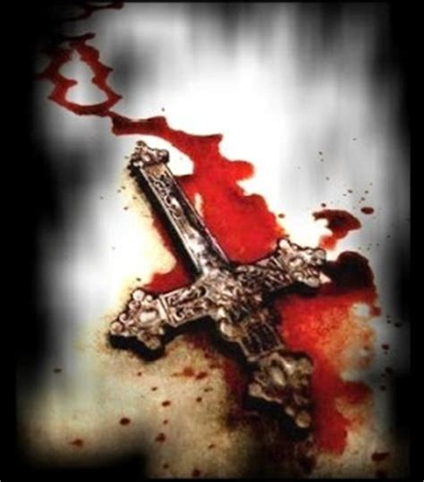 Seven Places Jesus Shed His Blood by Freedom In Ministries Inc 7 Places Jesus Bled