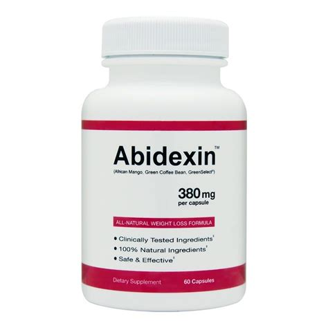 Which Weight Loss Pill Is The Best by Abidexin Diet Pill Best Diet Pill Suppress Your