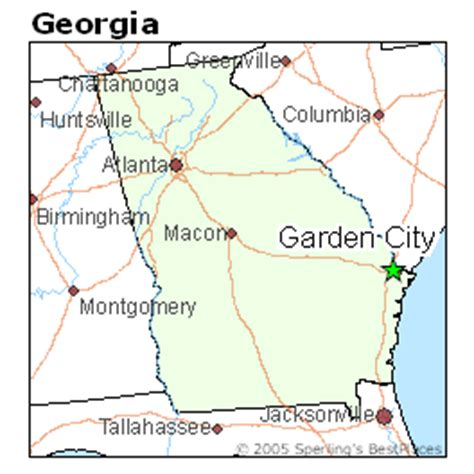 Garden City Ga by Best Places To Live In Garden City