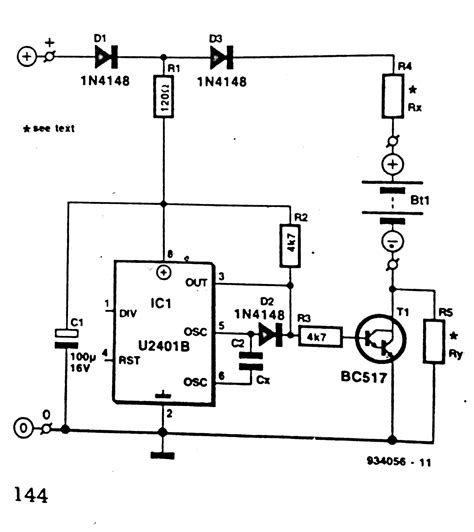 28 electrical circuit diagram drawing program