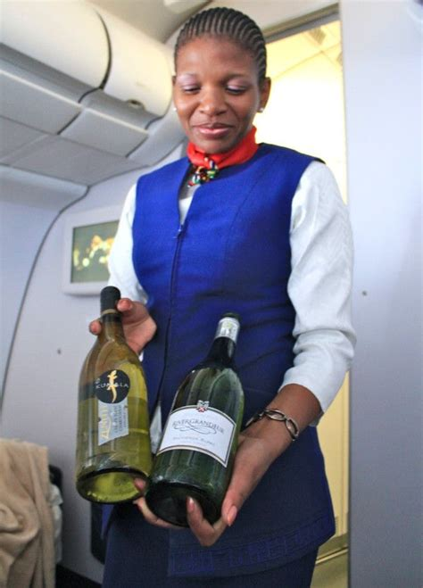 Cabin Crew In South Africa by The World S Catalog Of Ideas