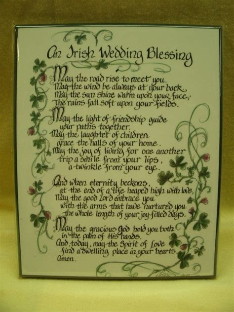 Wedding Blessing For by 17 Best Ideas About Wedding Blessing On