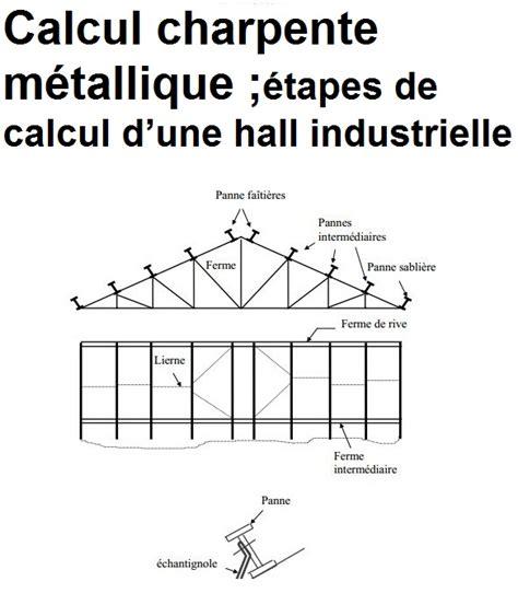 Calcul Charpente Bois Gratuit 4195 by Calcul Charpente Bois Gratuit Id 233 E Int 233 Ressante Pour La
