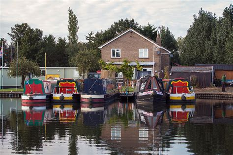canal boat fox narrowboats how to try canal boating without