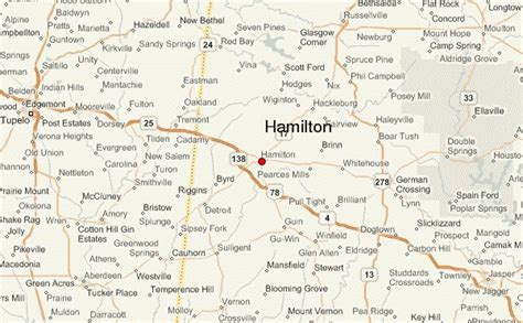Americantowns Com Hamilton Al Pictures Posters News And Videos On Your