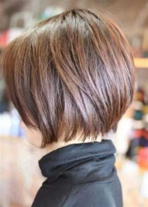 bob hairstyle long layers on top shorter layers underneath hair 50 best bob cuts bob hairstyles 2015 short hairstyles