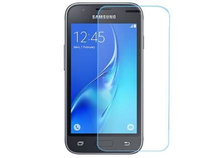 Tempered Glass Samsung J1 Mini 25d tempered glass screen protector for samsung galaxy j1 mini