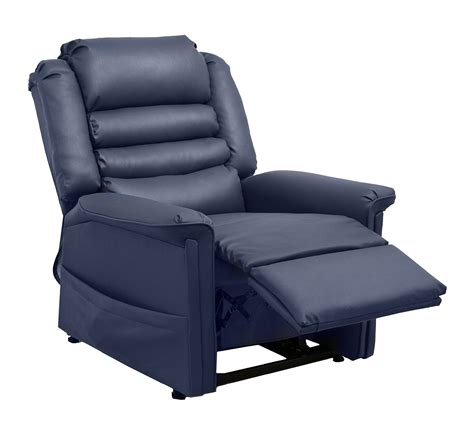 motorized recliners catnapper invincible power lift recliner