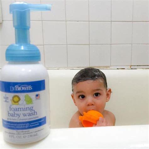 Dr Brown Browns Foamin Skin Hair Baby Wash 236ml Sabun Mandi Bayi 12 24 Best Images About Dr Brown S Bath Baby Skin Care On
