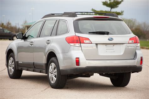 2010 Used Subaru Outback For Sale
