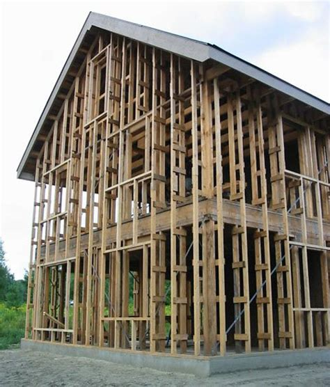 house framing cost a cost effective larsen truss design