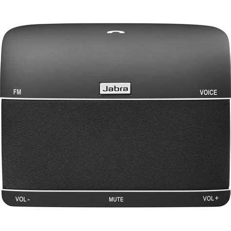 Bluetooth Speakerphone jabra freeway bluetooth speakerphone 100 46000000 02 b h photo