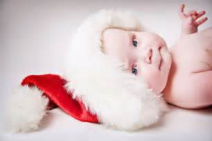 Cute Christmas Baby Pictures Wallpapers High » Ideas Home Design
