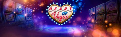 heart  vegas  casino slots social casino plarium