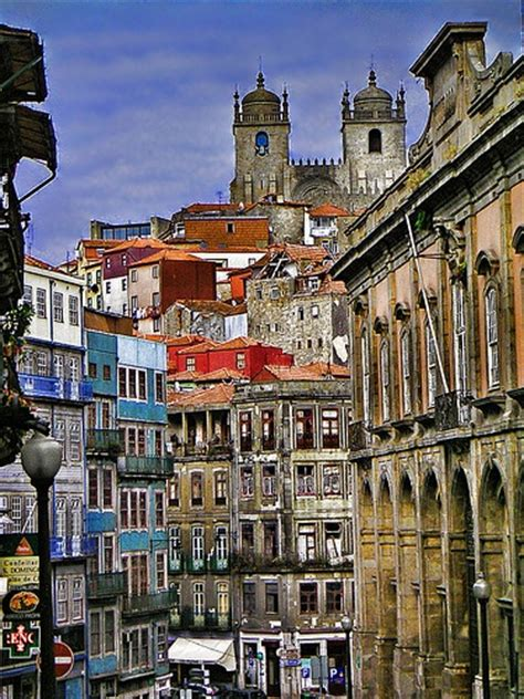 porto town town porto portugal places i d like to go