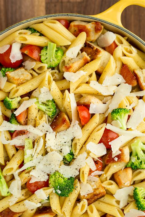 delish chicken recipes chicken pasta recipes pasta with chicken delish