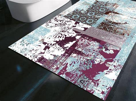 tappeti da bagno moderni tappeti bagno di design consigli per sceglierli al meglio