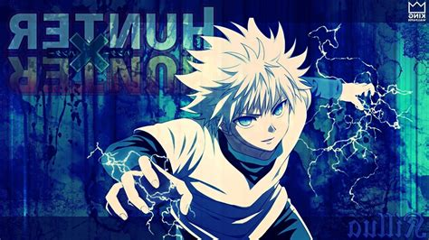 hunter x hunter wallpaper for laptop hunter x hunter wallpapers wallpaper cave