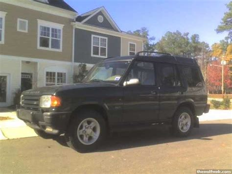 1997 land rover discovery se7 tww project thread my 1997 land rover discovery se7