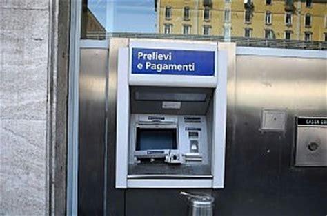 intesa san paolo bologna filiali c era un manutentore dietro i furti nei bancomat torino
