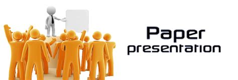 How To Make Technical Paper Presentation - le 2017