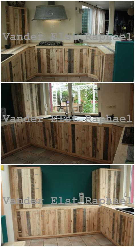 reused kitchen cabinets 3429 best pallets images on pinterest pallet projects