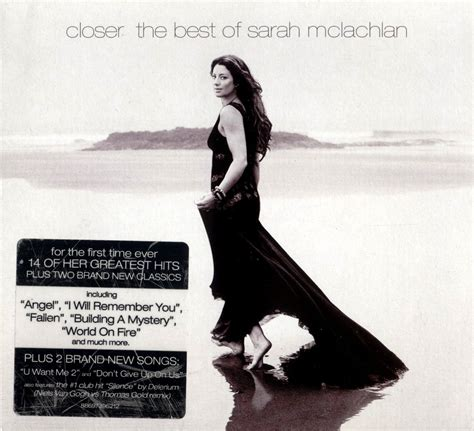 cover mclachlan closer the best of mclachlan by mclachlan