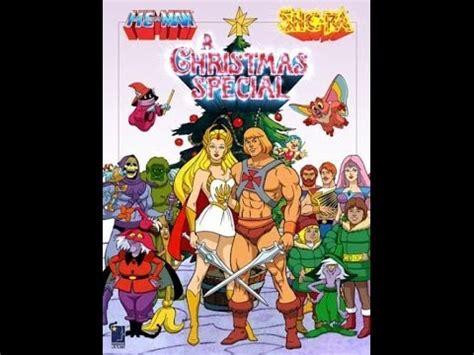 imagen para navidad chida imagen chida para navidad imagen chida feliz he man y she ra programa especial de navidad completo